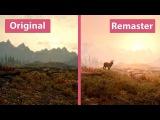 Видео сравнения