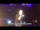 Jahongir Otajonov zapal | Zamonaviy.com