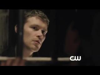 Дневники вампира/The Vampire Diaries (2009 - ...) Фрагмент №2 (сезон 4, эпизод 12)
