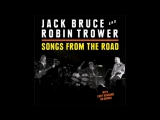 Jack Bruce  Robin Trower-Lives Of Clay