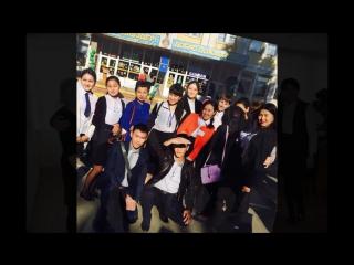 A-32 - Family (2015-16)