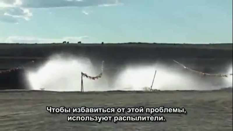 GasLand Фильм о последствиях добычи сланцевого газа в США