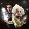 Физика и Лирика