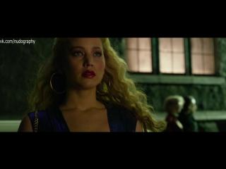 """Дженнифер Лоуренс (Jennifer Lawrence) - """"Люди Икс: Апокалипсис"""" (X-Men: Apocalypse, 2016, Брайан Сингер) 1080p (Голая Нет)"""