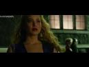 """Дженнифер Лоуренс (Jennifer Lawrence) - """"Люди Икс: Апокалипсис"""" (X-Men: Apocalypse, 2016, Брайан Сингер) 1080p (Голая? Нет)"""