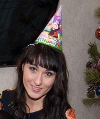 Юлия Букарина