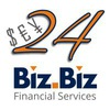 24BIZ.biz - Financial Services