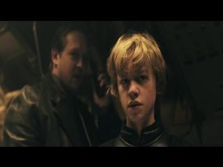 Невидимый мальчик / il ragazzo invisibile (2014) (фантастика, фэнтези, комедия, приключения)
