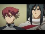 Восхваляемый: фальшивая маска / Utawarerumono: Itsuwari no Kamen 18 серия |ADStudio|