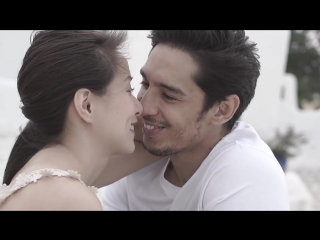 Cristine Reyes and Ali Khatibi Wedding Film by Nice Print Photography
