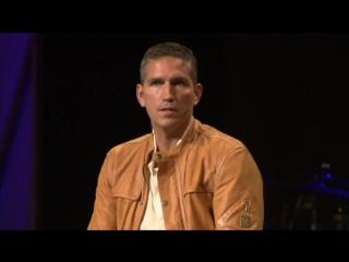 Интервью с актером, прожившим роль Иисуса Христа в фильме Страсти Христовы