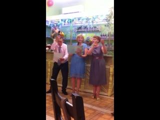Свадебный рэп. Свадьба Константина и Карины. 22 июля 2016 год