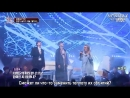 [RUS.SUB][06.05.2016] Kim Young Ok & Jooheon - 할미새 feat. Kihyun