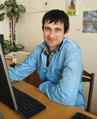 Михаил Кривонос