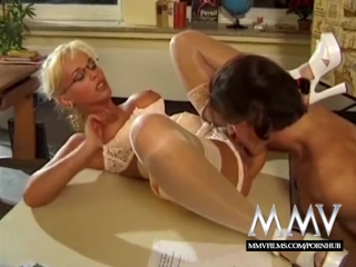Mmv films speed dating ends in czech orgy 7