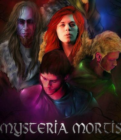 Mysteria Mortis