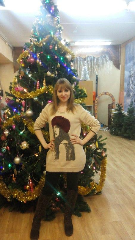 Оксана Шрамко | Пересвет