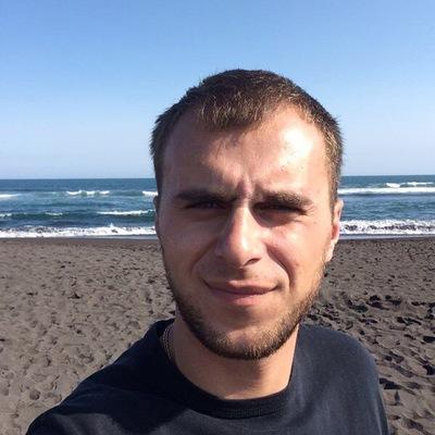 Михаил Назыров