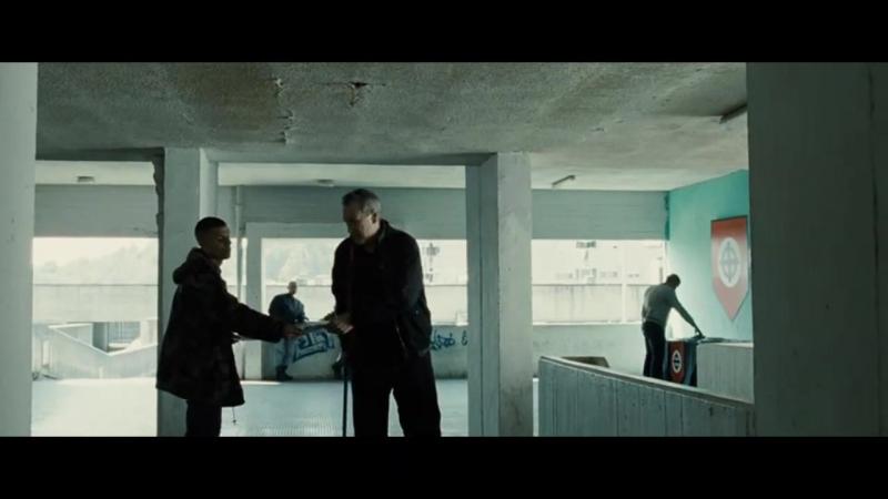 Все копы - ублюдки (2012) супер фильм
