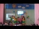 Русский народный танец Кадриль 15.03.16г