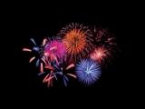 Игрушка Fireworks Lightshow Супер-бластер для создания световых и звуковых эффектов фейерверка 2170