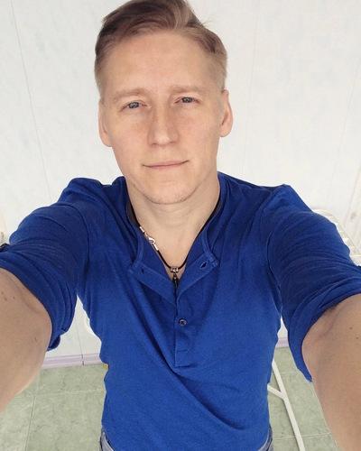 Дмитрий Секин
