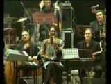 The Brass Group - Rachelle Ferrell  O.J.S., Palermo
