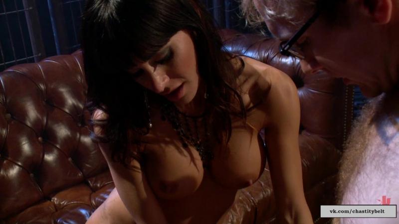 Gia Di Marco (, Fem Dom, Chastity