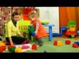Игры для развития ребёнка от года до 2-х лет