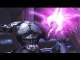 Легенды Хало / Halo Legends - The Package [Озвучивание: Azazel]