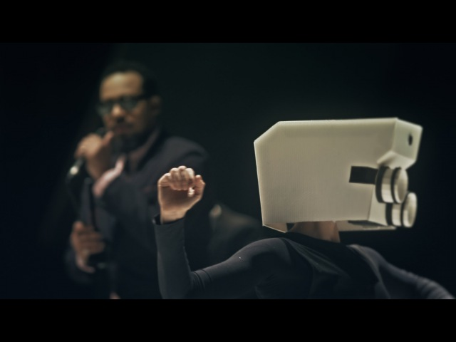Brandt Brauer Frick feat. OmMas Keith - PLASTIC LIKE YOUR MOTHER (Official Video)