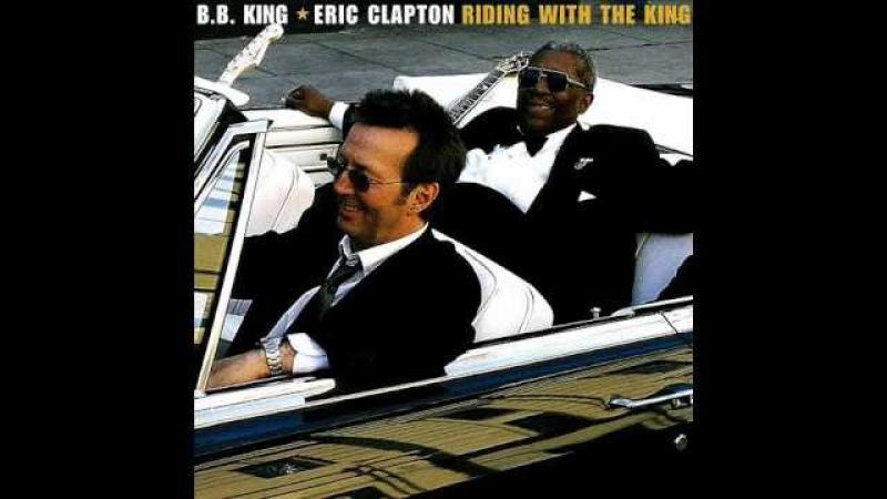 B B King Eric Clapton - Three Oclock Blues Lyrics