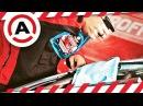 Автохимия Autoprofi Perfomance — средства для очистки стекол