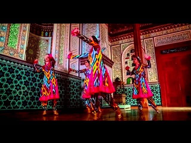 KuhistonTV - Таджикское музыкальное интернет телевидение (KUHISTON.COMTV)