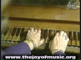 The Oldest Playable Organ in the World Part 1 - Diane Bish