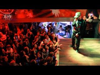Видео-отчёт с концерта ZIPPO и KUBA в Мичуринске 28 марта 2015г.