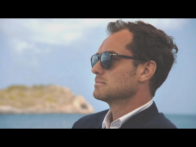 Johnnie Walker Blue Label / Presents Jude Law in The Gentleman's Wager [GR]
