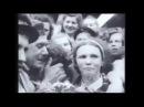 1945, Первый поезд Победы прибыл в Москву на Белорусский вокзал