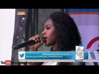 Fifth Harmony - Work From Home | LIVE Today Show