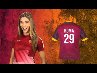 Salah, Pjanic & Gervinho Best Attack in Serie A | This Week In Rome | AS ROMA