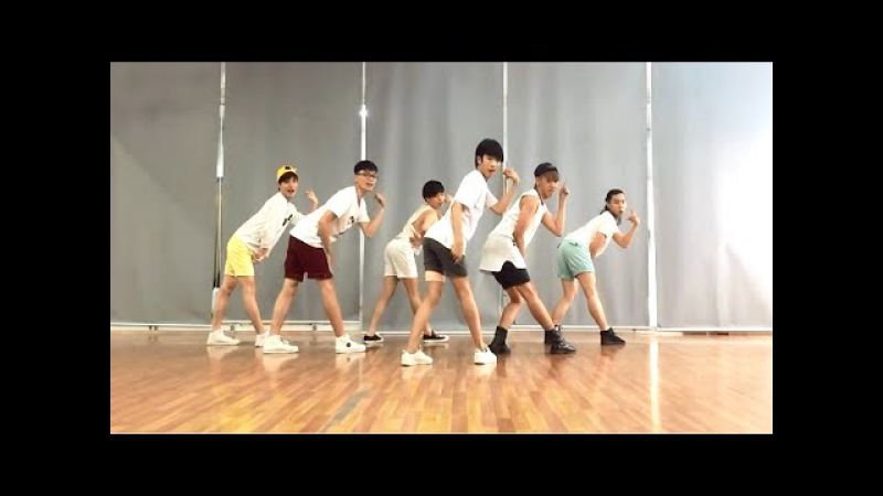 9MUSES A(나인뮤지스 A) 'Lip 2 Lip(입술에 입술)' Dance Cover (Male ver.)