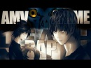 Русский Реп про Ягами Лайта - Аниме Тетрадь Смерти Rap do Yagami Light - Death Note 2016