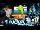 Прохождение игры N.O.V.A 3 Свобода (Android) 1 Начало Приключений