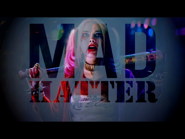 Multifandom || Mad Hatter ♛