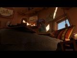 Golem 360-Degree Screenshot: Doll Golem on the House Floor – IGN First