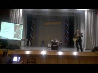 Воротынские Глеб  и Валерий.Победа в районном конкурсе