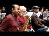 Clifford Adams, Benny Golson, Valery Ponomarev - Caravan