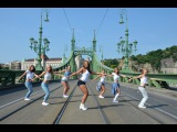 Jennifer Lopez - Ain't your mama Choreography by ReggaetonDance