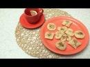 Как сделать формочки для печенья
