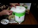 Шинкование капусты нарезание свеклы
